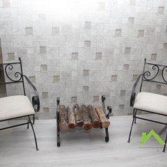 Evodak Apartment Турция, Анкара - отзывы, цены и фото номеров - забронировать отель Evodak Apartment онлайн балкон
