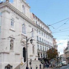 Passport Lisbon Hostel Лиссабон фото 4