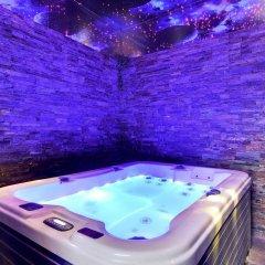 Amber Hotel Гданьск бассейн