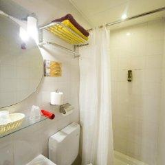 Отель Rokna Hotel Мальта, Сан Джулианс - 1 отзыв об отеле, цены и фото номеров - забронировать отель Rokna Hotel онлайн ванная фото 2
