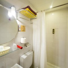 Rokna Hotel ванная фото 2