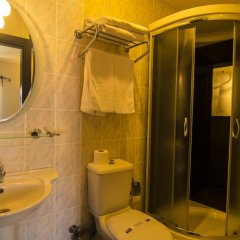 Meldi Hotel Турция, Калкан - отзывы, цены и фото номеров - забронировать отель Meldi Hotel онлайн ванная