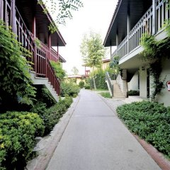 Paloma Grida Resort & Spa Турция, Белек - 8 отзывов об отеле, цены и фото номеров - забронировать отель Paloma Grida Resort & Spa - All Inclusive онлайн фото 3