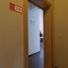Апартаменты City Apartments Antwerp Антверпен интерьер отеля
