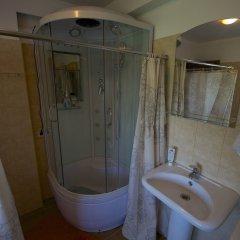 Гостиница Иерусалимская ванная
