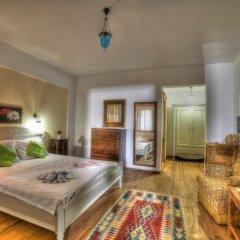Отель Olive Farm Of Datca Guesthouse - Adults Only Датча комната для гостей фото 5