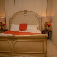 Отель Appiah's Royal Suites комната для гостей