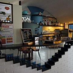 Hotel Borghesi гостиничный бар