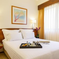Отель Dom Carlos Park Лиссабон в номере