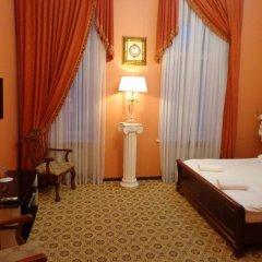 Queen Valery Hotel комната для гостей
