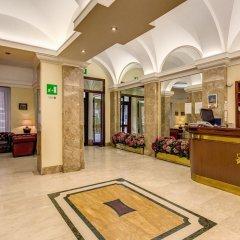 Hotel Igea интерьер отеля