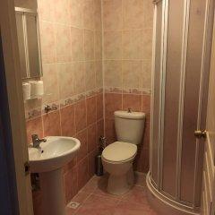 Отель Tac Otel Эдирне ванная