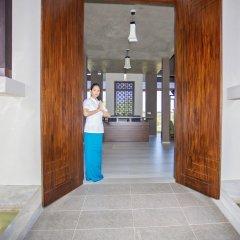 Отель Amora Lagoon Шри-Ланка, Сидува-Катунаяке - отзывы, цены и фото номеров - забронировать отель Amora Lagoon онлайн интерьер отеля