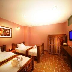 Отель Siamese Views Lodge Бангкок комната для гостей фото 3