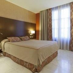 Отель Medinaceli 4* Стандартный номер с различными типами кроватей фото 33