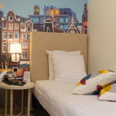 France Hotel Amsterdam (ex. Floris France Hotel) Амстердам детские мероприятия