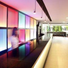 Отель Sol Mirlos Tordos - Все включено фитнесс-зал