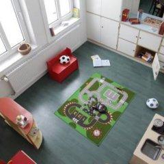 Hotel Villa OpdenSteinen детские мероприятия