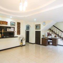 Отель Happys Guesthouse Pattaya Таиланд, Паттайя - отзывы, цены и фото номеров - забронировать отель Happys Guesthouse Pattaya онлайн интерьер отеля фото 2