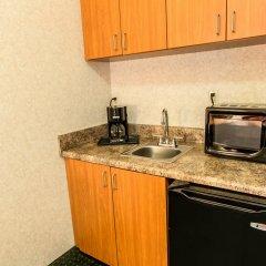 Отель Comfort Suites Wilmington в номере