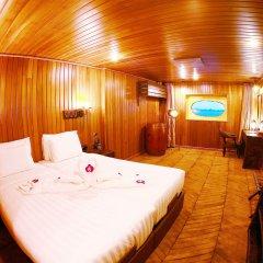 Vintage Luxury Yacht Hotel удобства в номере фото 2