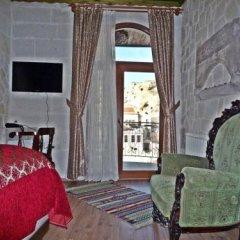 Cave Konak Cappadocia- Special Category Турция, Ургуп - отзывы, цены и фото номеров - забронировать отель Cave Konak Cappadocia- Special Category онлайн комната для гостей фото 2