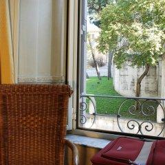 Hotel Picasso балкон