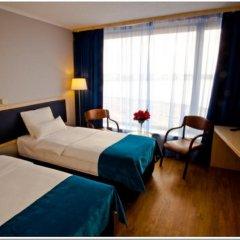 Гостиница Санкт-Петербург 4* Стандартный номер с 2 отдельными кроватями