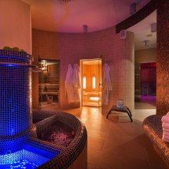 Wellness Hotel Diamant Глубока-над-Влтавой сауна