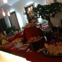 Отель Cosmopolitan Bologna питание фото 3
