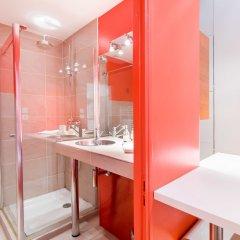 Отель Like Home Terreaux Франция, Лион - отзывы, цены и фото номеров - забронировать отель Like Home Terreaux онлайн ванная фото 2