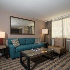 Отель Avenue Suites-A Modus Hotel США, Вашингтон - отзывы, цены и фото номеров - забронировать отель Avenue Suites-A Modus Hotel онлайн фото 6