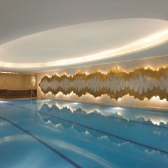 Отель Wyndham Grand Istanbul Kalamis Marina бассейн фото 2