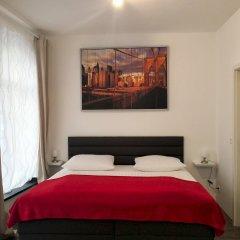 Отель Hayk Германия, Кёльн - отзывы, цены и фото номеров - забронировать отель Hayk онлайн комната для гостей фото 3