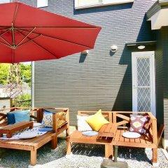 Отель Arimaonsen Musubi-no-koyado En Кобе фото 11