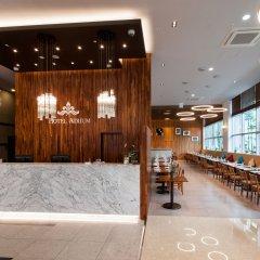 Hotel Atrium гостиничный бар