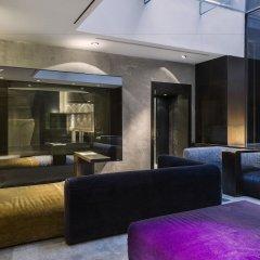 Отель STRAFhotel&bar гостиничный бар