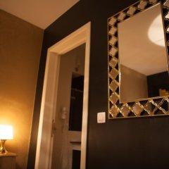 Отель Verone Liège Бельгия, Льеж - отзывы, цены и фото номеров - забронировать отель Verone Liège онлайн комната для гостей фото 4