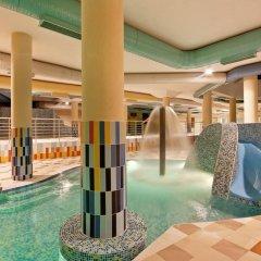 Отель SG Astera Bansko Hotel & Spa Болгария, Банско - 1 отзыв об отеле, цены и фото номеров - забронировать отель SG Astera Bansko Hotel & Spa онлайн бассейн