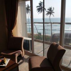Ocean Queen Hotel комната для гостей фото 4