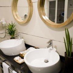 HYDROS Hotel & Spa ванная фото 2