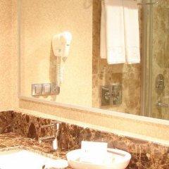 Отель Ramada Plaza Kahramanmaras Кахраманмарас ванная