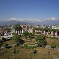 Отель Pokhara Grande Непал, Покхара - отзывы, цены и фото номеров - забронировать отель Pokhara Grande онлайн городской автобус