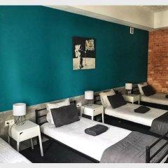 Mish Mash Nowogrodzka - Hostel гостиничный бар