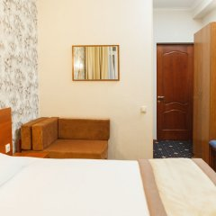 Гостиница Грэйс Кипарис комната для гостей фото 8