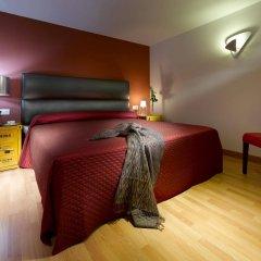 Отель Castro Exclusive Residences Sant Pau Испания, Барселона - 1 отзыв об отеле, цены и фото номеров - забронировать отель Castro Exclusive Residences Sant Pau онлайн комната для гостей фото 3