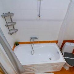 Апартаменты Kvartal Apartments on Volzhskaya Embankment 19 ванная
