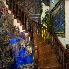 Royal Yadanarbon Hotel интерьер отеля