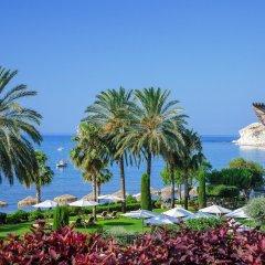 Отель Columbia Beach Resort пляж