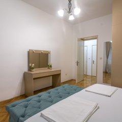 Отель Dositej Apartment Сербия, Белград - отзывы, цены и фото номеров - забронировать отель Dositej Apartment онлайн комната для гостей фото 5
